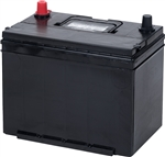 SLI124R-7 BCI GROUP 124R Automotive SLI Battery