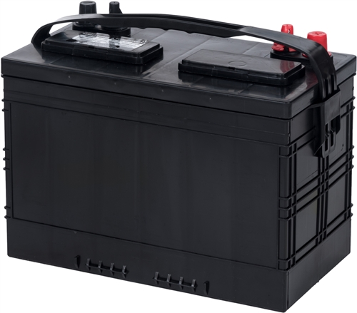 SLIDC27-7 BCI GROUP 27 Deep Cycle Marine SLI Battery
