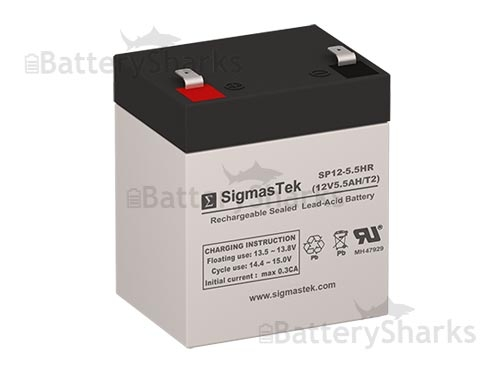 Eaton Powerware 58700033 UPS Battery (Replacement)
