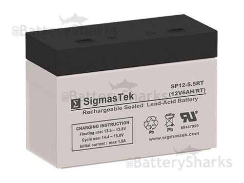 CyberPower 99 500 UPS Battery (Replacement)