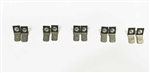 "Set of 10 Terminal Adapters From NB to T2 (.250"")"