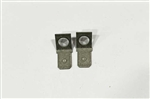 "Set of 2 Terminal Adapters From NB to T2 (.250"")"