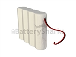 Lithonia ELB4865N Battery (Replacement)