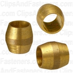 Brass Fitting Sleeve
