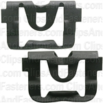 Window Reveal Moulding Clips -GM