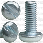 Din 85 - 6mm X 16mm Machine Screws