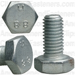 10-1.5 X 20mm Din 933 Cap Screwcl8.8 - Zinc