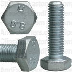 10-1.5 X 35mm Din 933 Cap Screwcl8.8 - Zinc