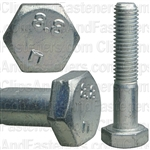 10-1.5 X 50mm Din 931 Cap Screwcl8.8 - Zinc