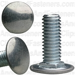 Bumper Bolt 3/8-16 X 1 Stainless Cap Pan Head