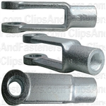 Brake Yokes 1/2-20 Tap 3 Long 1-1/8 Wide