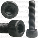 6-1.0 X 25mm Hex Socket Cap Scw Din 912 Cl12.9