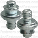 3/8-16 X 1-1/8 Battery Side Terminal Bolt