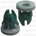 Tubular Nut W/ Sealer For 1/8 Stud - Ford