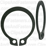 17mm External Retaining Rings Phosphate & Oil