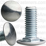 Bumper Bolt 3/8-16 X 1 Stainless Cap Pan Head -GM