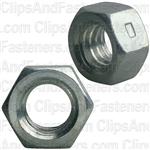 3/8-16 Reversible Lock Nut - Zinc