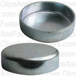 Expansion Plug 49.5mm Cup Type - Zinc