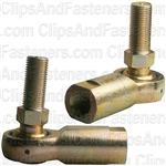 Female Rod End W/Stud Ball Joint 1/2-20 Right