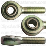 Rod End Ball Joint Male 1/2-20 Thread Size (L)