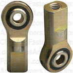 Rod End Ball Joint-Female 10-32 Thrd Size (L)
