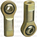 Rod End Ball Joint Female 1/4-28 Thrd Size (L)