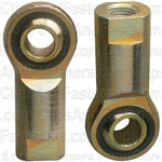 Rod End Ball Joint Female 3/8-24 Thrd Size (L)