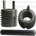 Metric Thread Repair Inserts M6-1.0