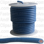 Plastic Primary Wire Blue 25' 14 Gauge
