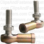 Rod End Ball Joint Female W/Stud 7/16-20