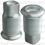 Inner Standard Cap Nut-Right Hand Thread