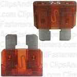 Atc Fuse7.5 Amp Brown
