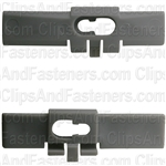GM Moulding Clip 1980-On