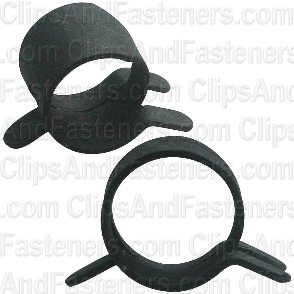 3/8 Spring Action Hose Clamps
