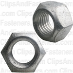 "3/4""-10 USS Prevailing Torq Lock Nut Grade 8"