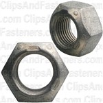 "5/8""-18 SAE Prevailing Torq Lock Nut Grade 8"