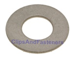 3/8 Flat Washer 18-8 Stainless Steel