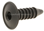 Firewall Insulation Retainer Black Nylon - GM: 7642589; AMC: 4001934