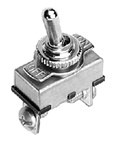 Marine Toggle Switch -Brass
