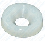 #8 Nylon Finishing Washer - Natural