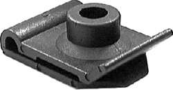 Toyota U Nut #14 Screw Size 20mm X 29mm