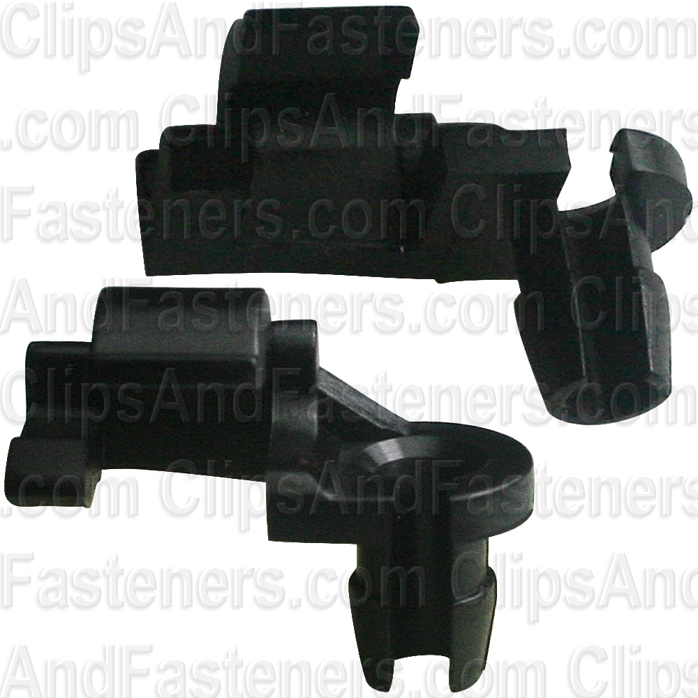 Gm Ford Door Lock Rod Clip Fits 5 32 Wiring Harness Frame Clips