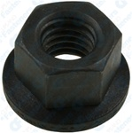M8-1.25 Free Spinning Washer Nut18mm Od