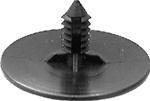 GM Hood Insulation Retainer Black Nylon