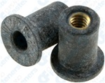 Well Nut #8-32 .499 Length