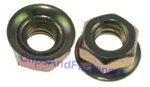 #10-24 Free Spinning Washer Nut 3/8 Od
