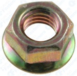 #10-32 Free Spinning Washer Nut 3/8 O.D.