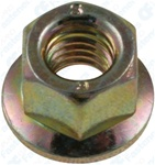 Free Spinning Washer Nut M5-.8 10mm Wshr O.D.