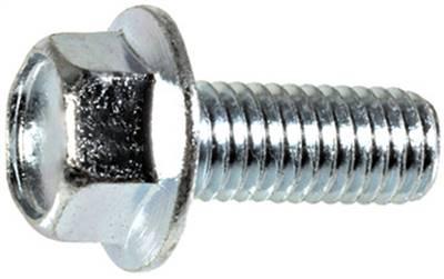 10 M12-1.25 x 45 MM J.I.S Small Head Metric Hex Flange Bolts Grade 10.9 JIS