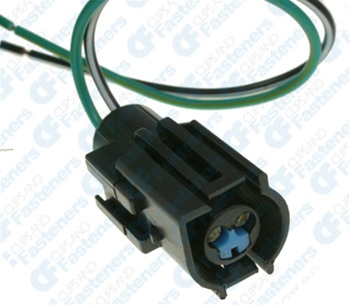 Incredible Ford Coolant Temp Sensor Harness Connector Wiring 101 Ferenstreekradiomeanderfmnl